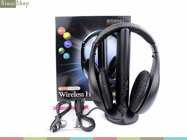 Wireless-Headphones--MH2001-5