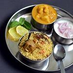 Coimbatore Angannan Biryani recipe