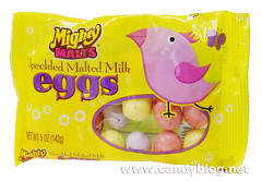 Mighty Malt Eggs