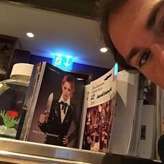 Selfie mit #meta #lechef #zurich