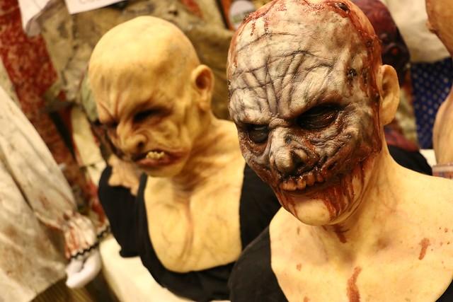 TransWorld Halloween Show 2015
