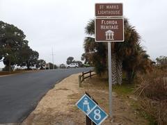 St. Marks Lighthouse - Florida Heritage