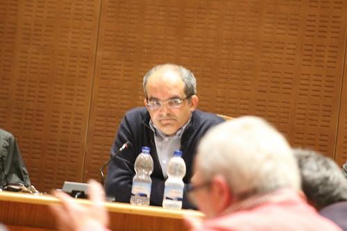 AionSur 16752935188_e15c7a31fa_d Críticas sobre la liquidación del presupuesto 2014 abre un debate en pleno entre IU y el concejal no adscrito Sin categoría