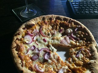 Pizza @ home