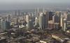 Landing in San Diego