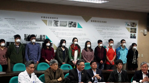 PM2.5危害心血管 台大公衛學院籲加嚴標準
