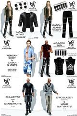 Wicca\'s Wardrobe MWFW 03