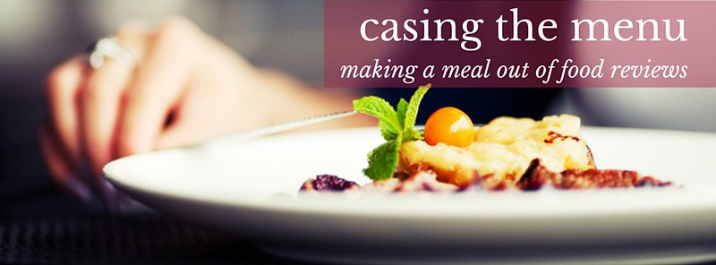 Casing the Menu | Agent Mystery Case | Making a meal out of food reviews | Perth