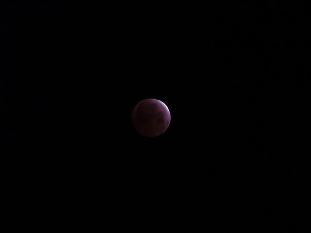 goodbye, moon