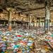 Detroit Book Depository by Thomas Hawk
