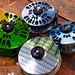 Abel Super N Fish Graphic Reels