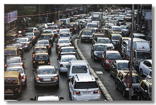 Mumbai IND - Rush hour