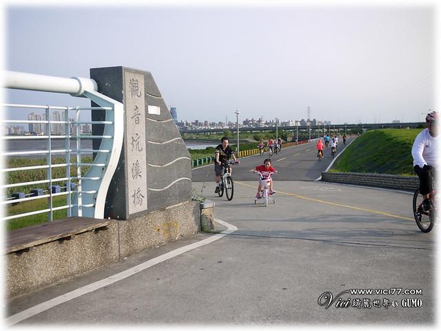 0405八里單車041
