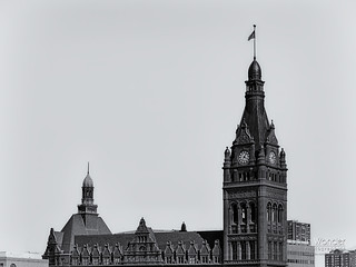 City Hall VIII