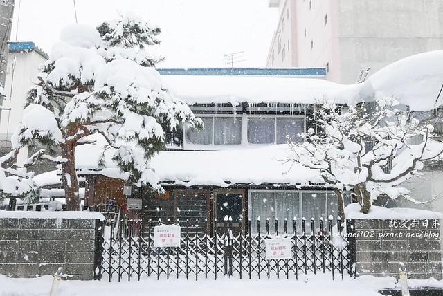 20150214米澤雪燈籠-04米澤市區-1320938