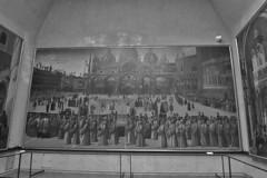 Venice - Accademia Bellini Processione