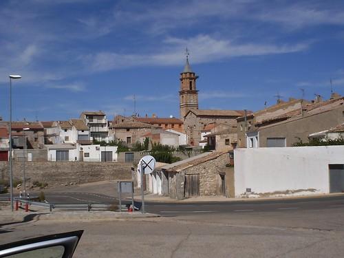 Azaila, Teruel