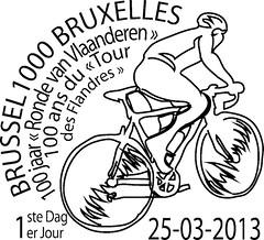 06 Ronde van Vlaanderen vecto