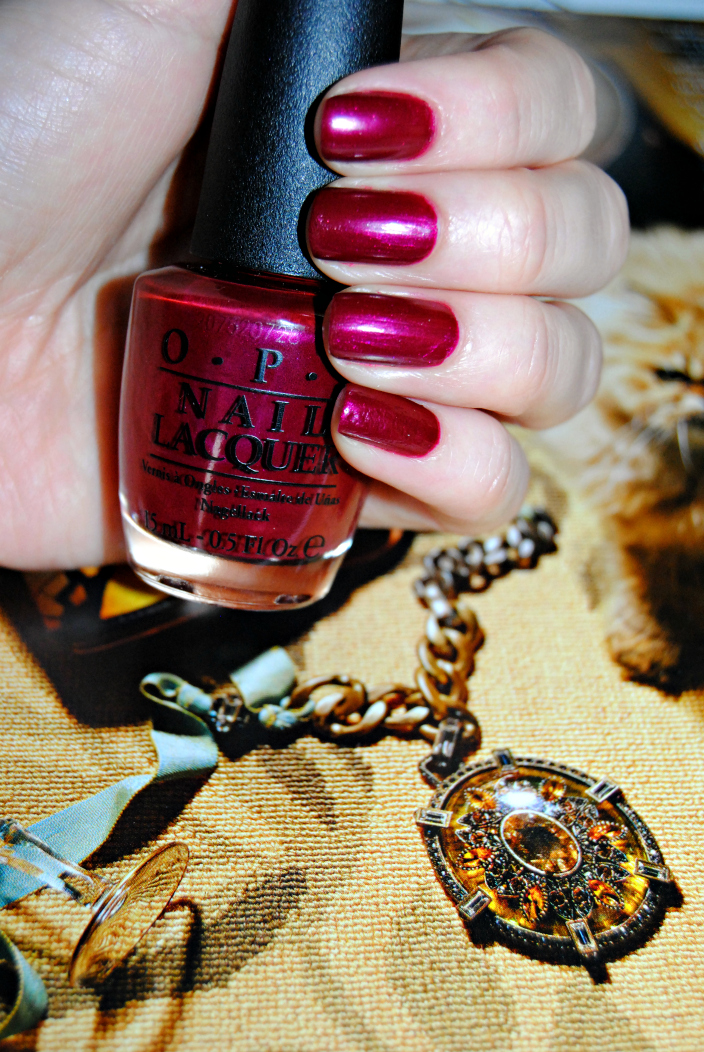 OPI Nailpolish Review (4)