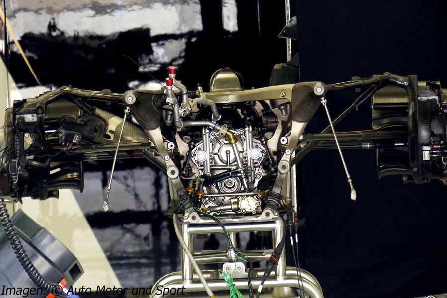 e23-gearbox