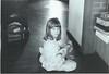 Susannah black and white barbie