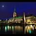 Hamburg, das Original by amdolu