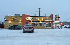 A&W Brockville, ON