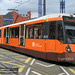 Transport for Greater Manchester: Bombardier M5000 Tram (fiction) by northernblue109