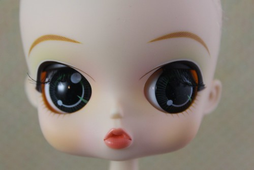Byul Eris Face Up
