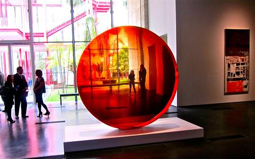 lobby globe