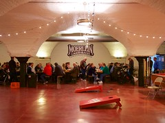 Christian Moerlein Malt House Taproom