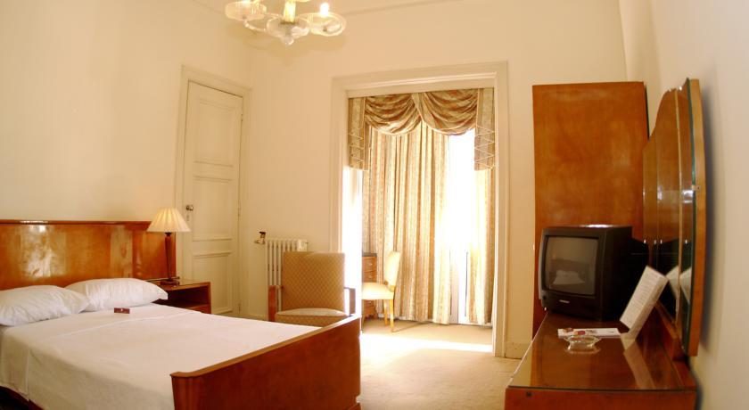 Hotel Astória