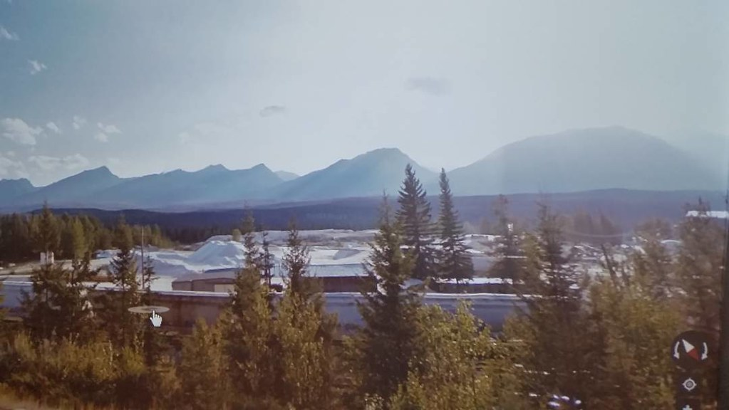 Factory Landscape #ridingthroughwalls