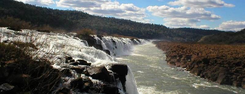 Hidrología y dinámica