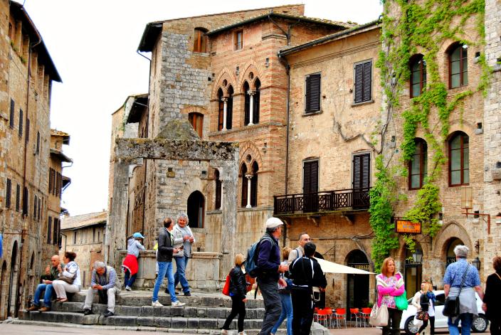 San Gimignano Tuscany (008)