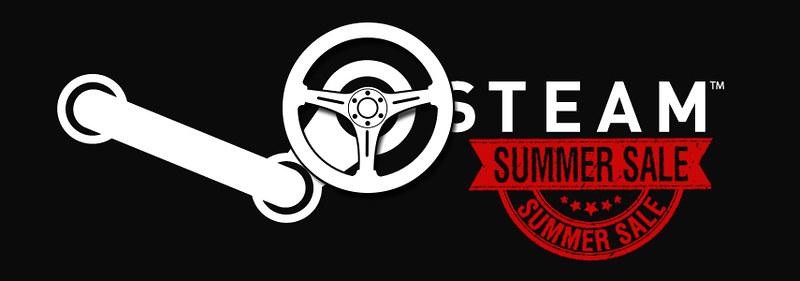 Steam SummerSale