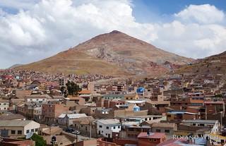 Potosí - Cerro Rico