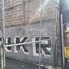 we three #dykes #detroit #art #streetart #detroitart #detroitstreetart #graffiti #detroitgraffiti #dyke #easternmarket