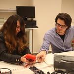 Biyomedikal Teknoloji Laboratuvarı 12