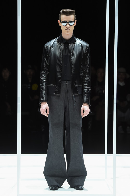 FW15 Tokyo JOHN LAWRENCE SULLIVAN017_Douglas Neitzke(Fashion Press)