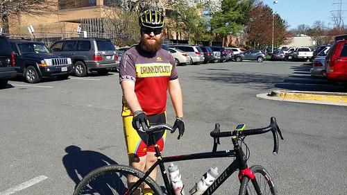 2015 bike 180 : day 43and 30 days of biking: day 12