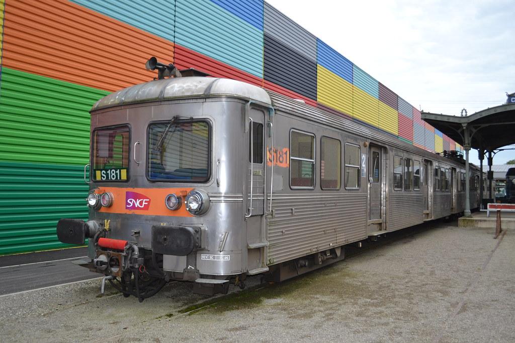 Z 6181 SNCF - 1971