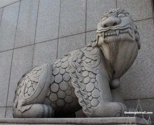 Xiezhi, Seoul