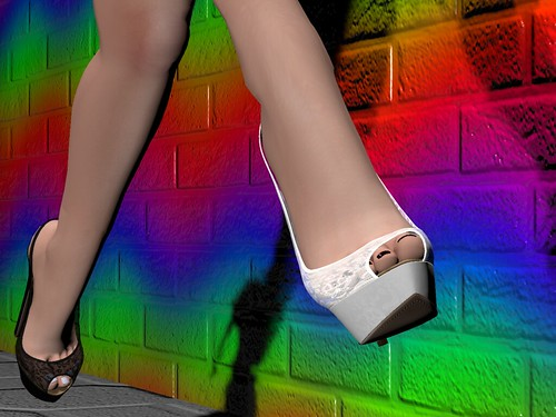 21 Shoe: N-Core