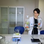 Temel Bilimler Laboratuvarı 12
