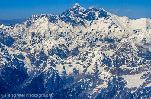 travel nepal cloud mountain color horizontal landscape asia view outdoor scenic aerial vista np majestic everest himalayas khumjung qomolangma chomolungma easternregion