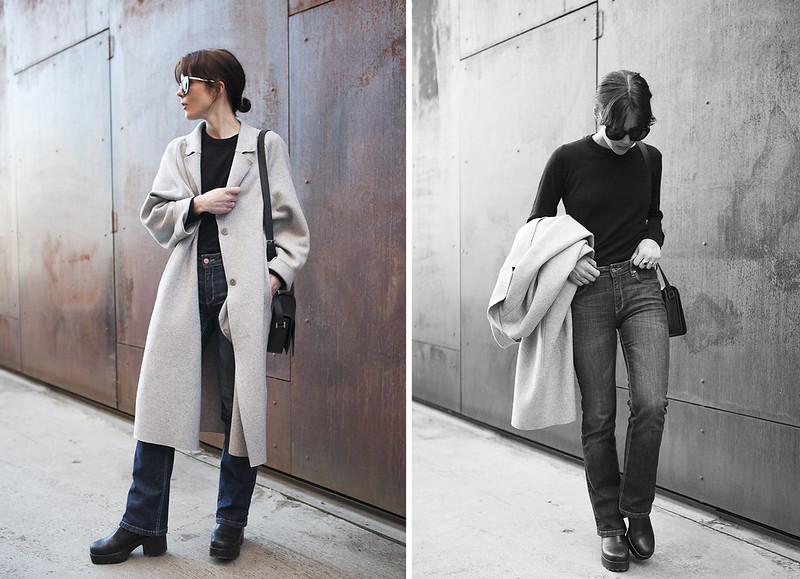 Coat day