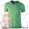 GD001 - Heather Irish Green