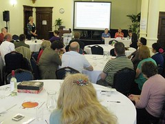 Aniridia Network UK Conference 2014