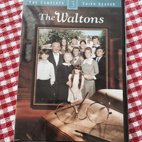 My current obsession #TheWaltons #nostalgia